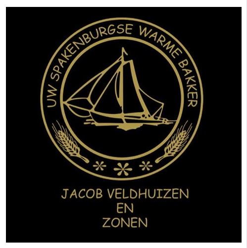 Jacob Veldhuizen